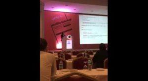 İnfertilite Endoskopi Toplantısı, Mart 2016 3