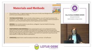 Materials And Methods, Bahçeşehir Üniversitesi, Şubat 2017, İstanbul 3