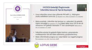 IVF/ICSI'de Gebeliği Öngördüren Faktörler, Ocak 2016, Kocaeli 1