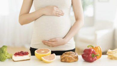 Hamilelikte Nasıl Beslenelim?