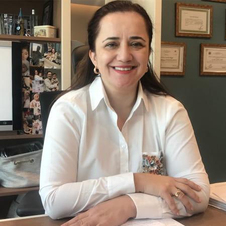 Prof. Dr. Banu Kumbak Aygün Hakkında