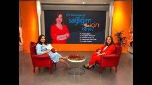 ATV Avrupa 2019 Sağlığım İçin Herşey Programı, Erken Yumurta Yetmezliği ve Tüp Bebek 3