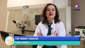 Euro Star TV - 2017 Tüp Bebek Tedavisinde Laboratuvar 3