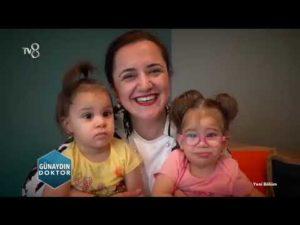 TV8 - 2018 Çocuk hayaliniz tüp bebek tedavisi ile gerçek olabilir 3