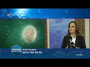 TV8 - 2018 Tüp Bebek Tedavisinde Güncel Durum 3