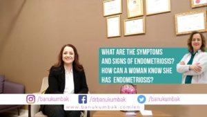 Endometriozis Belirtileri Nelerdir? Bende Endometriozis Olabilir mi? 2