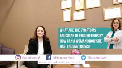 Endometriozis Belirtileri Nelerdir? Bende Endometriozis Olabilir mi?